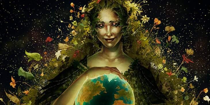 Gaia, quem é? Origem, mito e curiosidades sobre a deusa da Terra