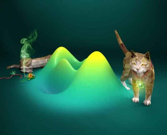 Gato de Schrödinger: o que significa este experimento?