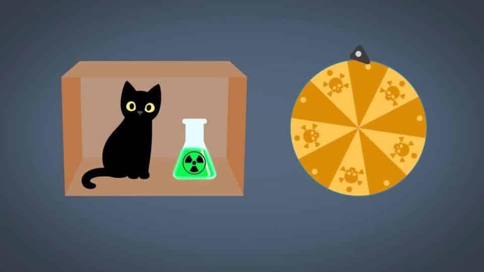 Gato de Schrödinger – O que significa este experimento?