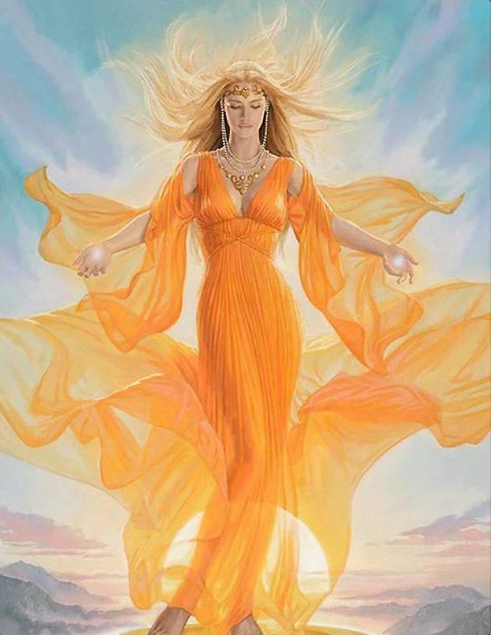 Hemera, quem é? Origem, mito e habilidades da deusa da luz
