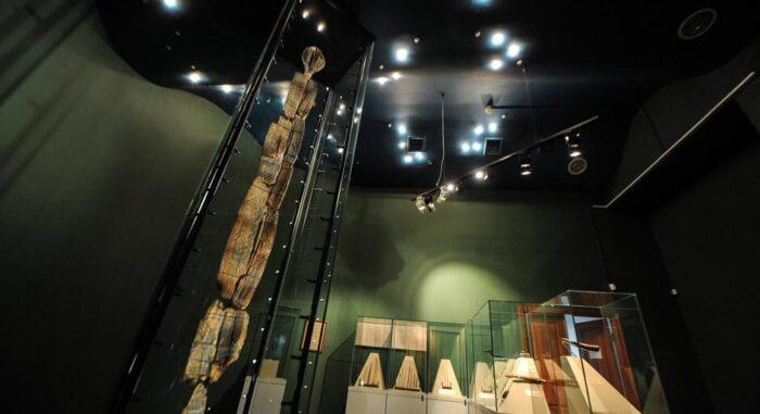 Ídolo de Shigir: conheça o artefato de madeira mais antigo do mundo
