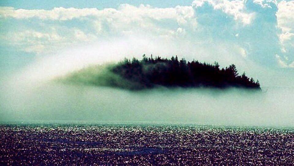 Ilha Brasil – A lenda da misteriosa ilha que vagava pelo Atlântico