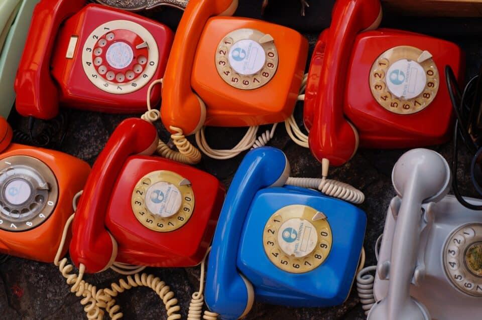 Invenção do telefone – Origem do aparelho tecnológico