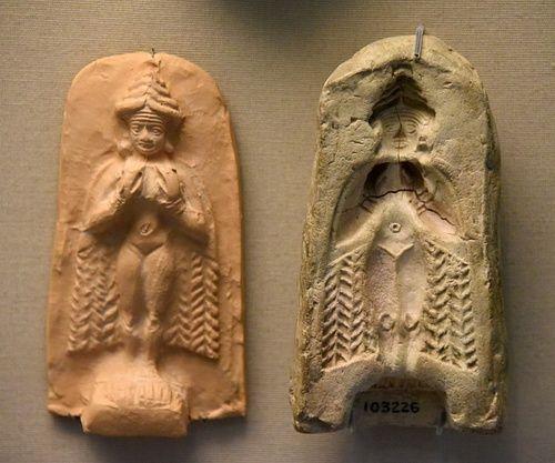Ishtar - Origem, mito e características da deusa do amor mesopotâmica
