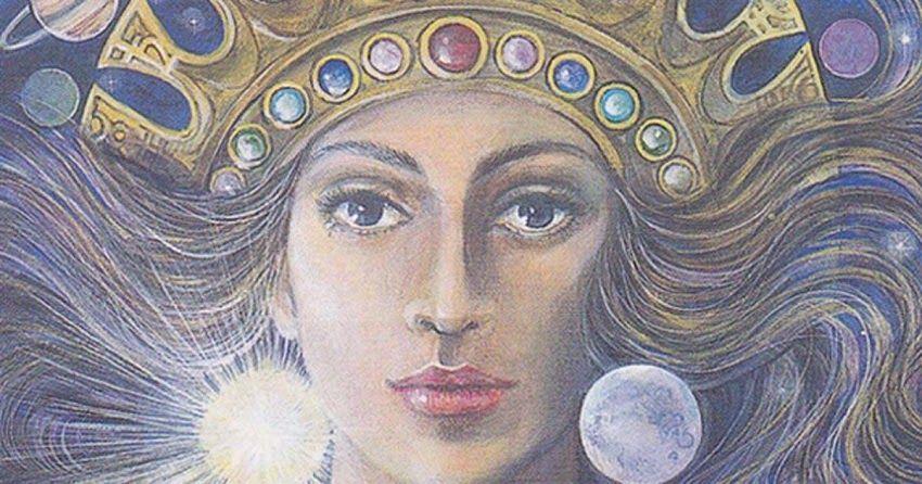 Ishtar –  Origem, mito e características da deusa do amor mesopotâmica
