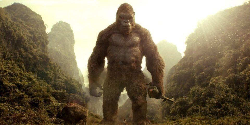 King Kong – História e filmes do maior macaco da história do cinema
