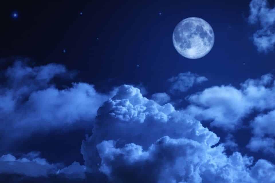 Lua azul, o que é? Como e quando acontece, como observar o fenômeno