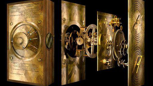 Máquina de Anticítera – História do computador mais antigo do mundo