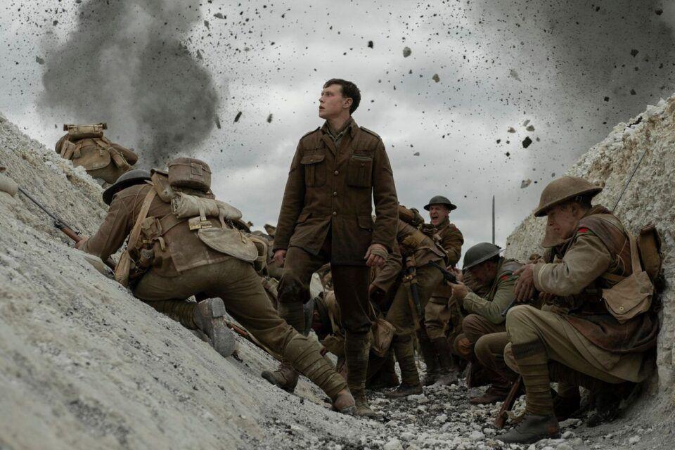 Melhores filmes de guerra – 30 obras imperdíveis sobre conflitos militares
