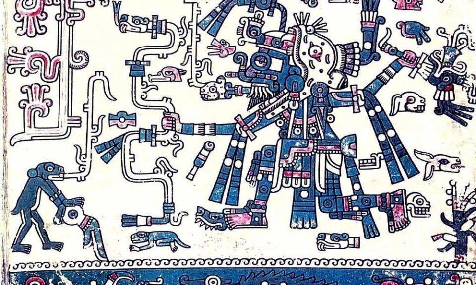 Mitologia asteca – Origem, história e principais deuses astecas.