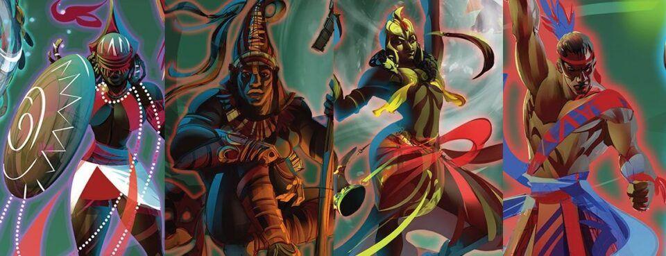 Mitologia iorubá – Origem, história e principais orixás