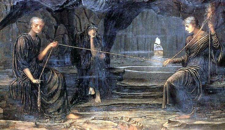 Moiras, quem são? História, simbolismos e curiosidades