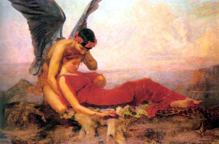 Nos braços de Morfeu – Origem e significado dessa expressão popular