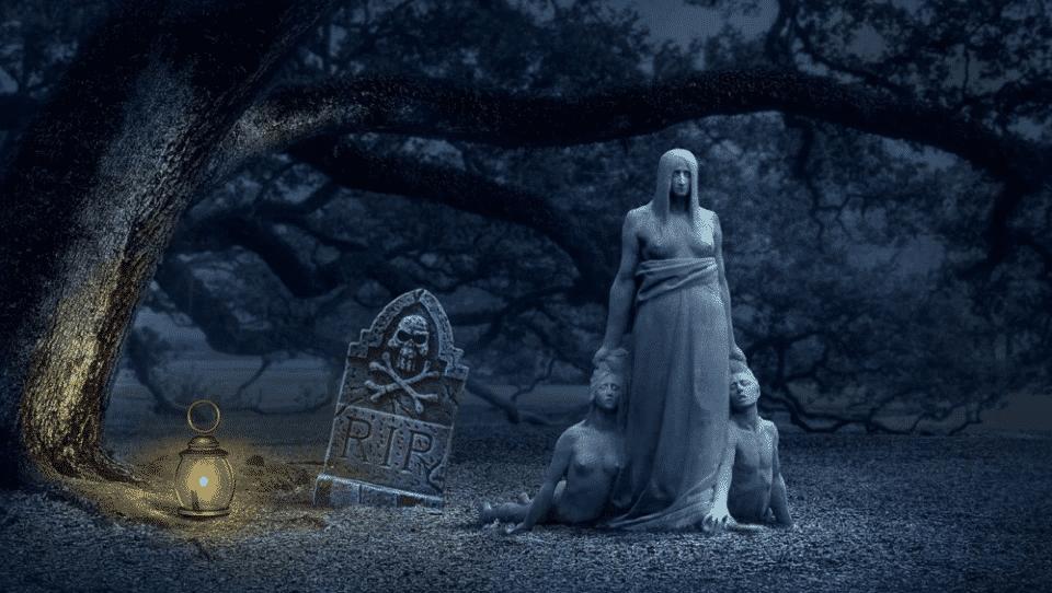 O que é a morte? Perspectivas filosófica, religiosa e científica
