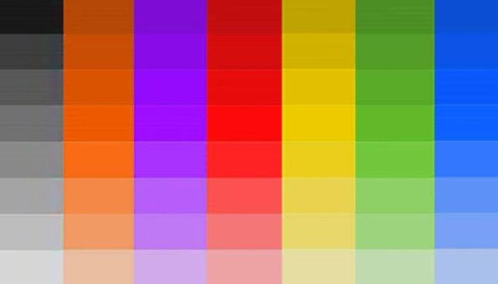 O que é cor? definição, propriedades e simbolismos