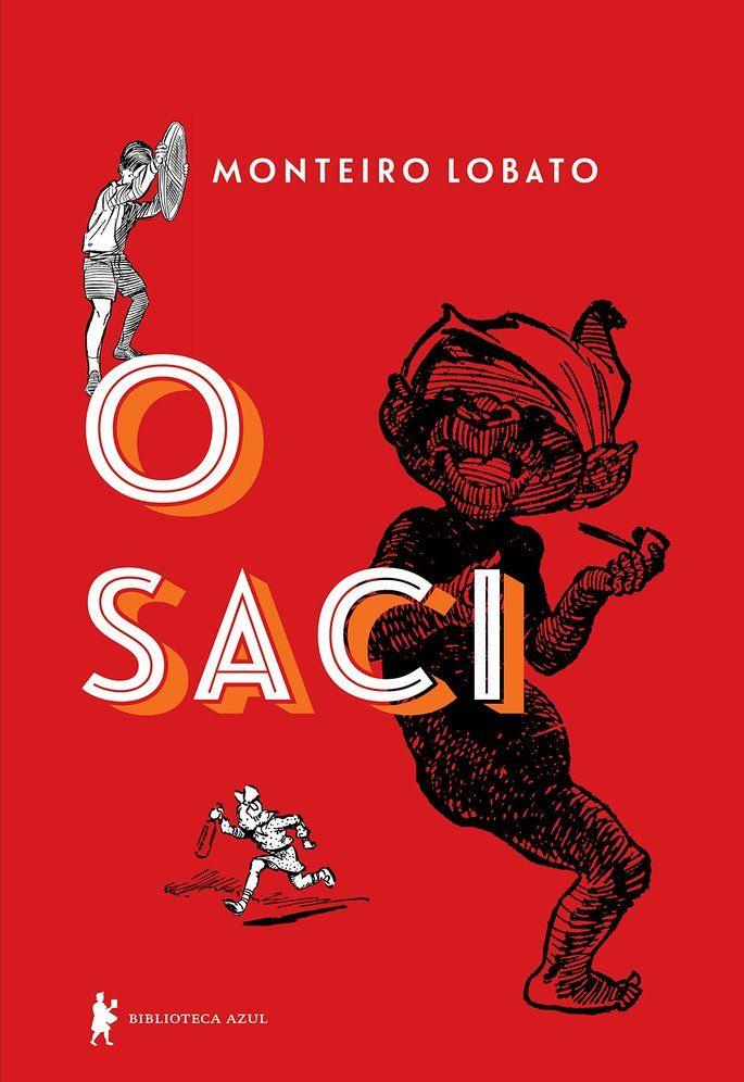 Obras de Monteiro Lobato - 12 livros para conhecer o trabalho do autor