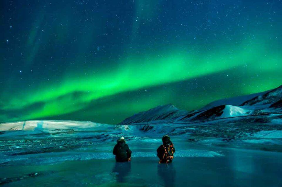 Onde ver a Aurora Boreal? 9 países para ver o fenômeno da natureza