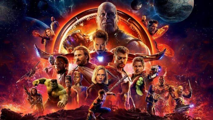 Ordem dos filmes da Marvel: saiba como assistir as obras da franquia
