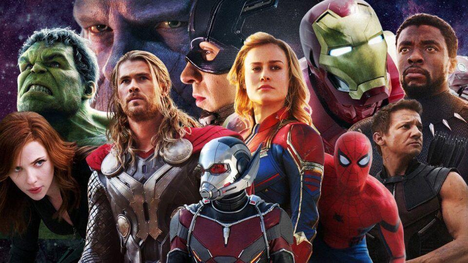Ordem dos filmes da Marvel – Linha do tempo das obras da franquia