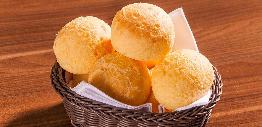 Origem do pão de queijo - história desse prato popular mineiro
