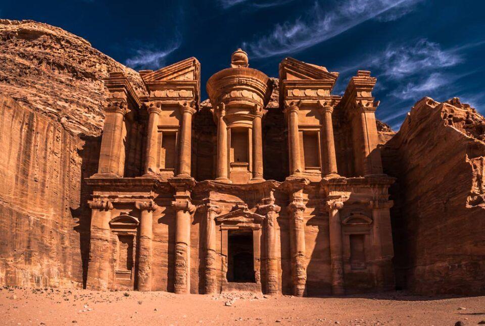 Cidade de Petra – História e curiosidades sobre a cidade perdida