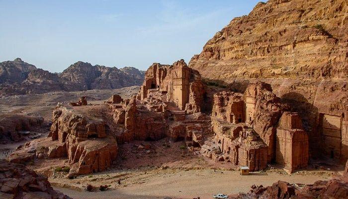 Petra: história e curiosidades sobre a cidade perdida da Jordânia