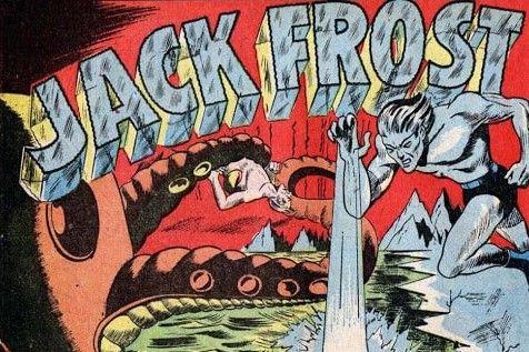 Primeiro super-herói - origens e inspirações para as primeiras histórias