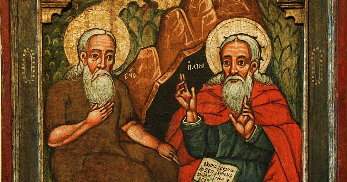 Profetas, quem são? 10 representantes divinos que você não conhece