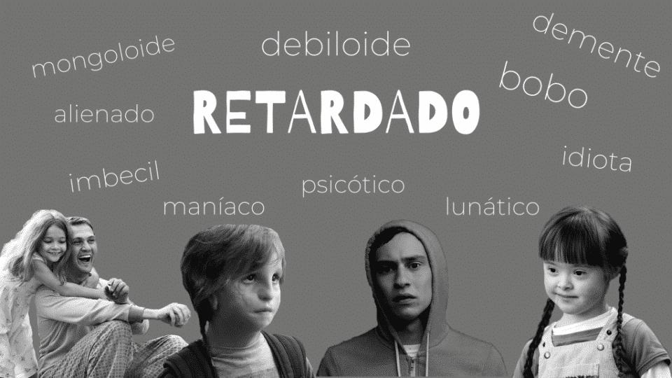 Retardado – Significado e por que nunca usar esse termo