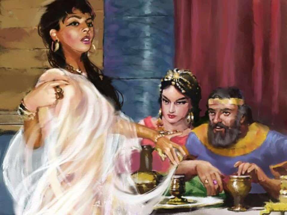 Salomé – Quem foi a personagem conhecida por sua beleza e maldade