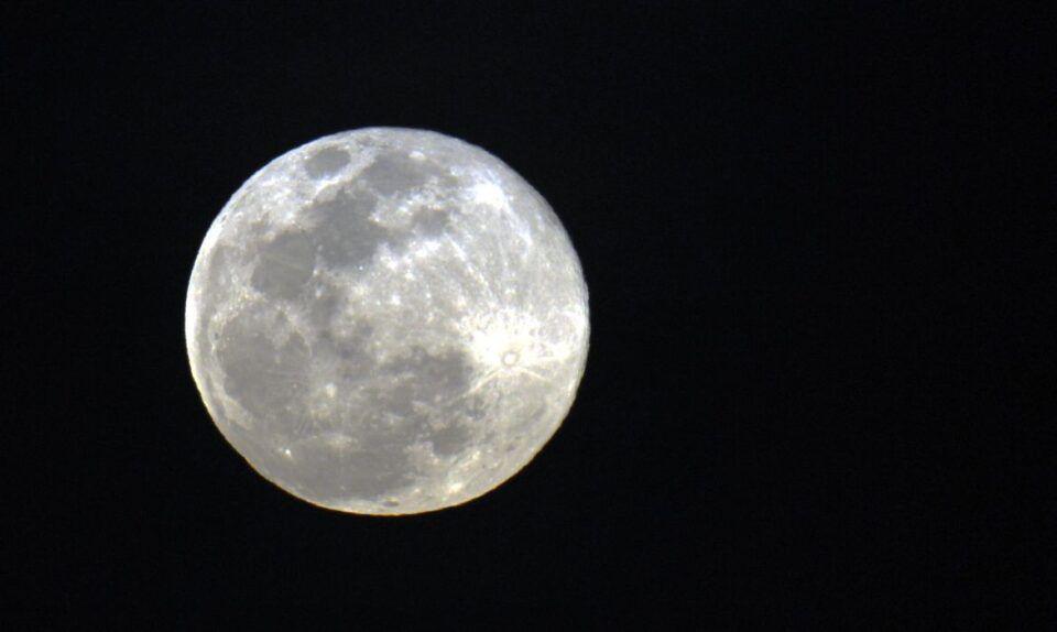 Superlua, o que é? Como acontece e curiosidades desse fenômeno lunar
