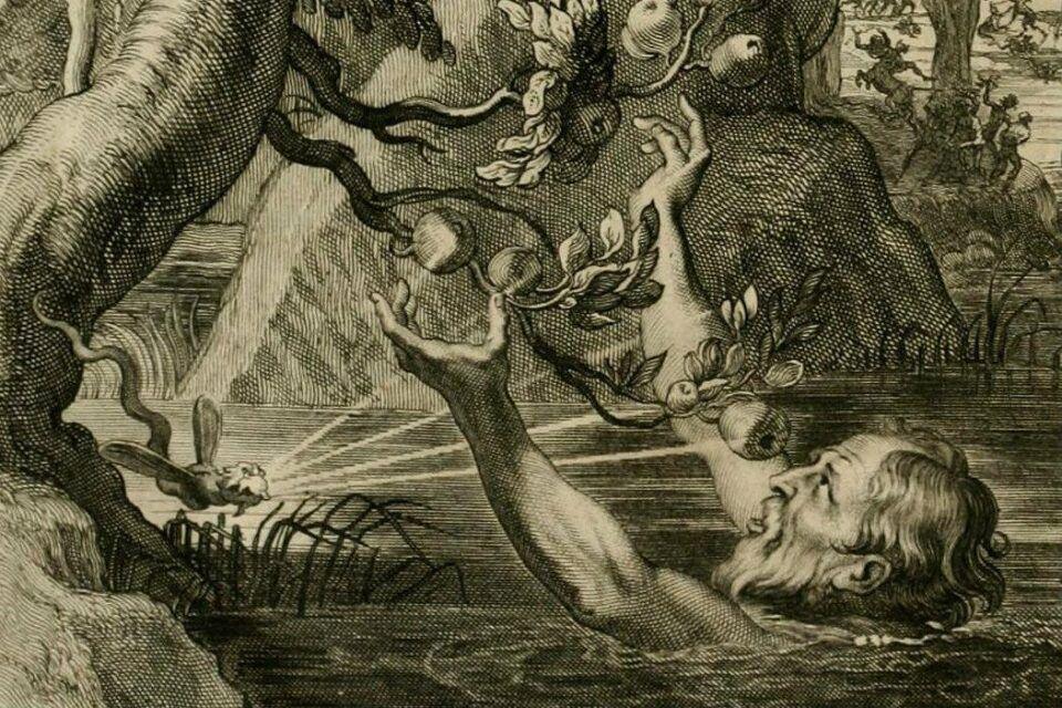 Tântalo, quem foi? Participação nas lendas da mitologia grega