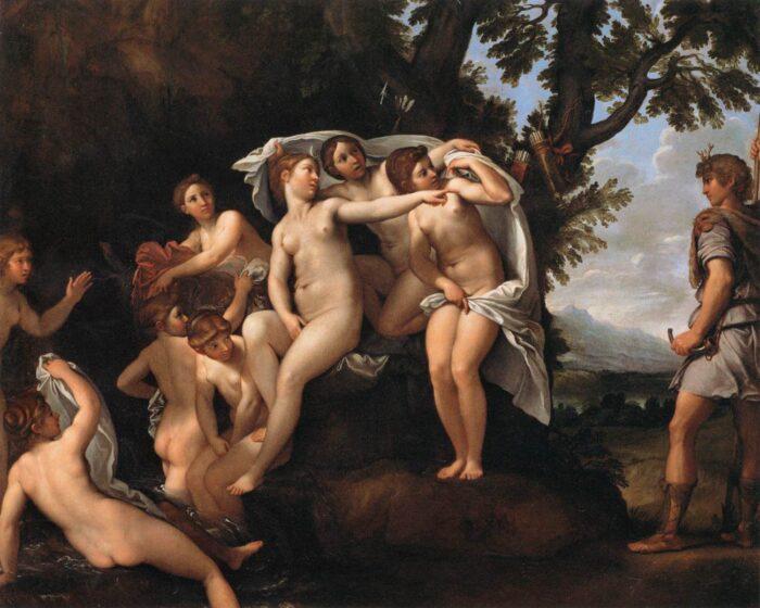 Acteon: origem e curiosidades sobre o caçador da mitologia grega