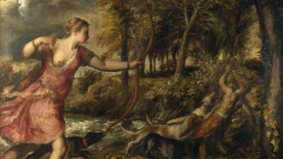 Acteon – Origem e curiosidades sobre o caçador da mitologia grega