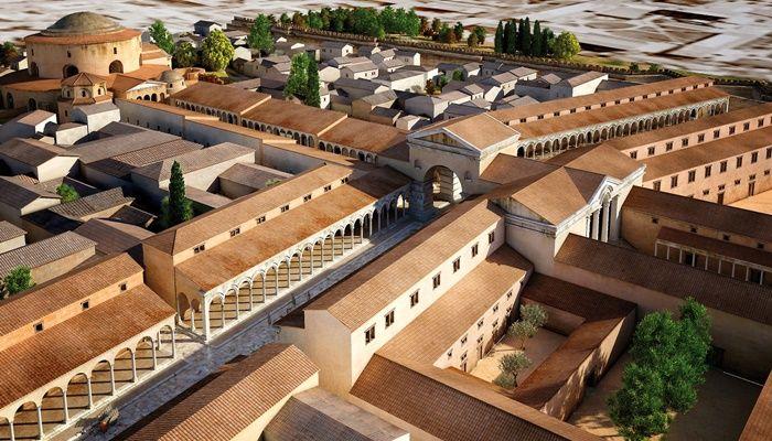 Arco de Galério: história por trás dos monumentos da Grécia