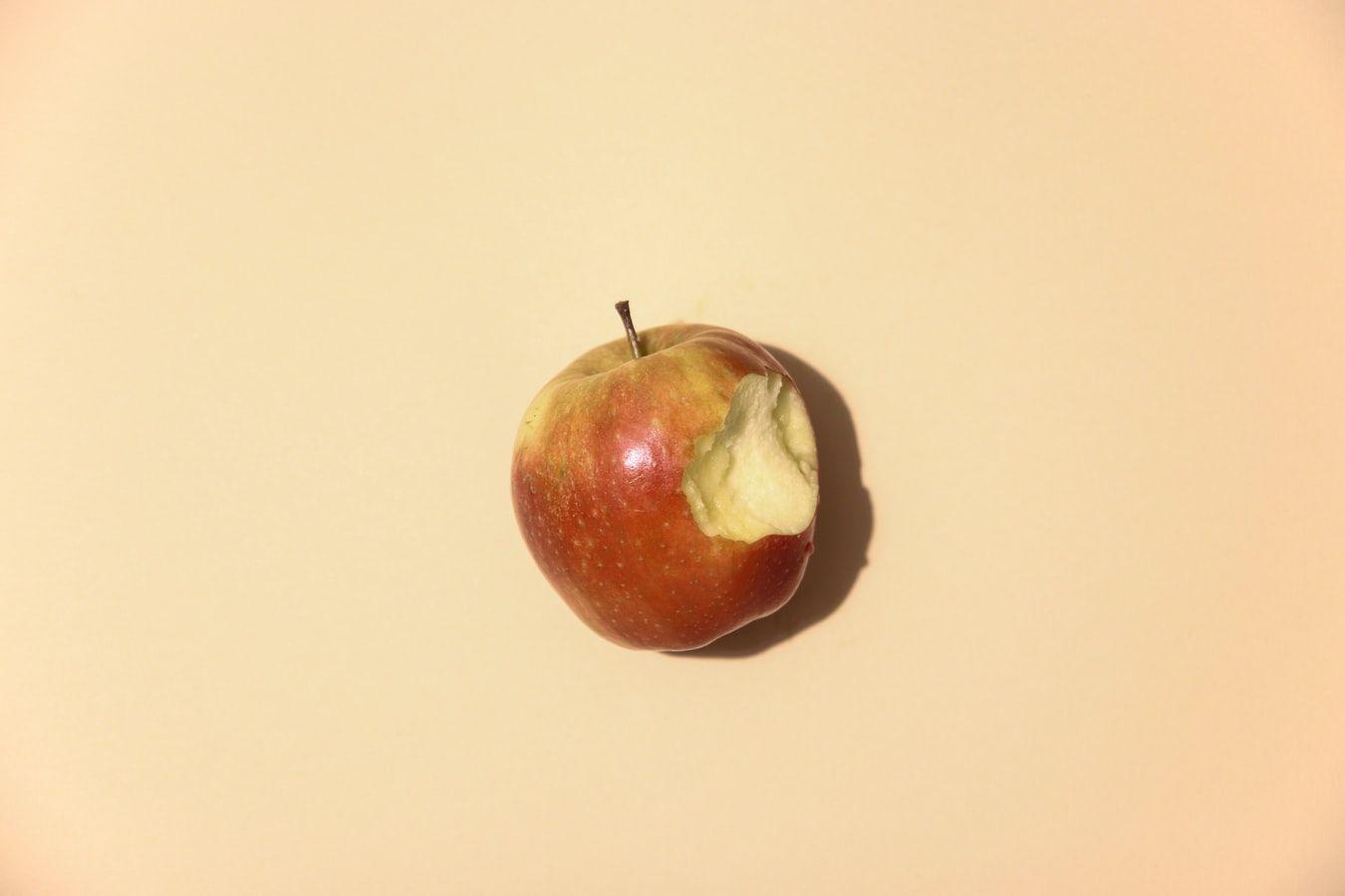 Benefícios da maçã - principais efeitos positivos do consumo da fruta