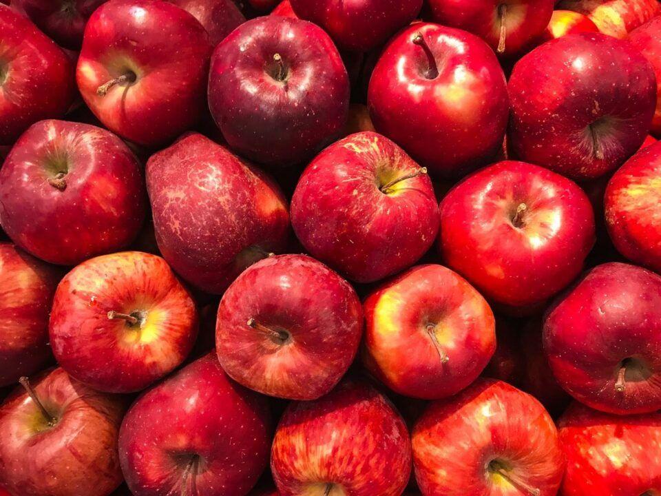 Benefícios da maçã – Principais efeitos positivos do consumo da fruta