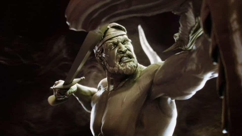 Beowulf – A lenda do poema épico redigido durante a Idade Média