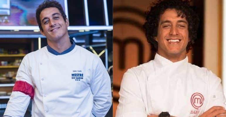 Chef Dário Costa - história do segundo ganhador do Mestre do Sabor