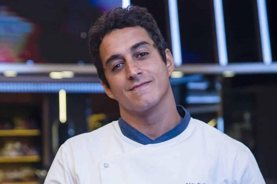 Chef Dario Costa – História do segundo ganhador do Mestre do Sabor