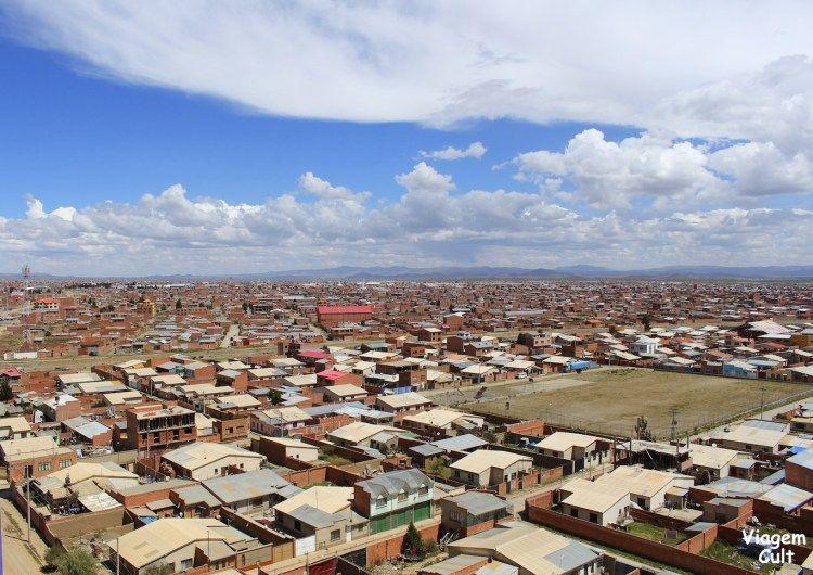 Cidade mais alta do mundo - como é a vida a mais de 5 mil metros