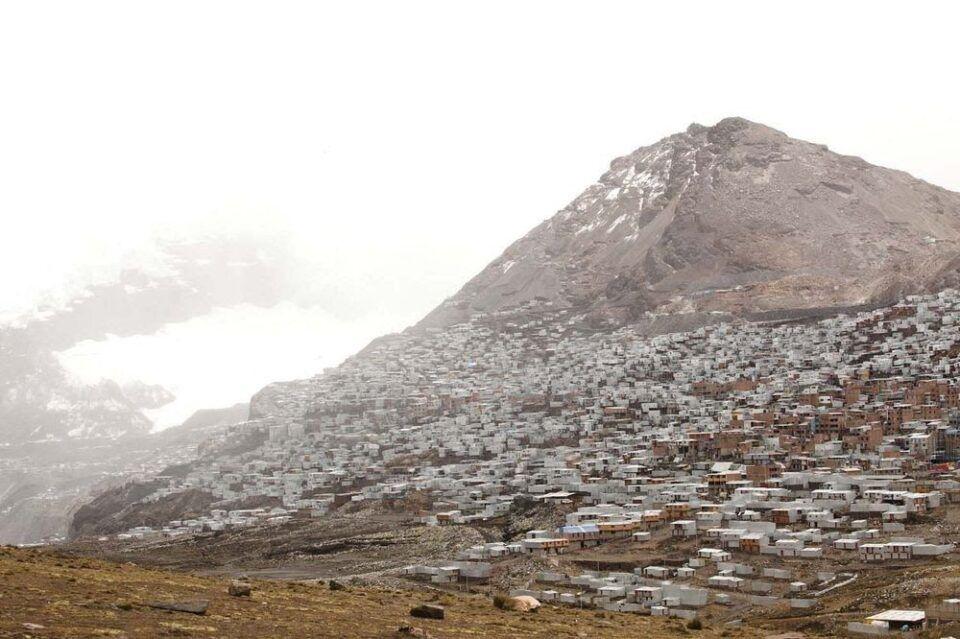 Cidade mais alta do mundo – Como é a vida a mais de 5 mil metros