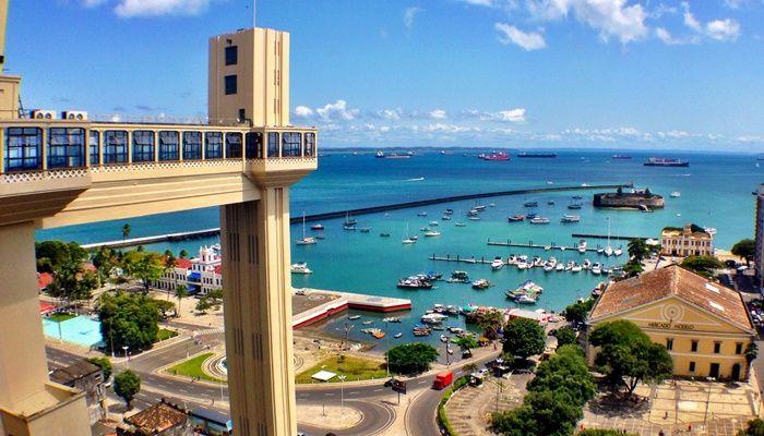 Cidade mais antiga do Brasil - onde fica e ano de fundação