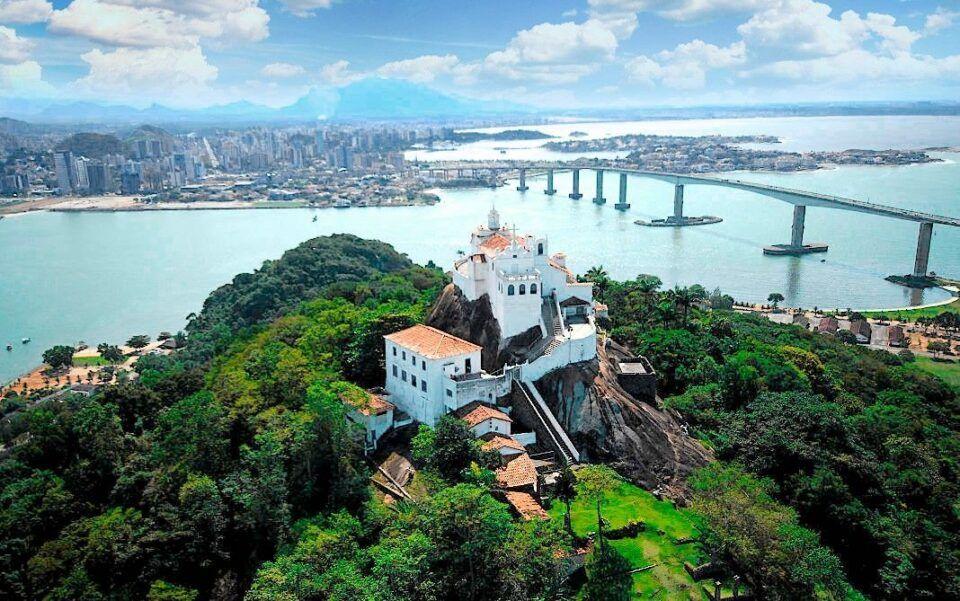 Cidade mais antiga do Brasil, onde fica? Ano de fundação