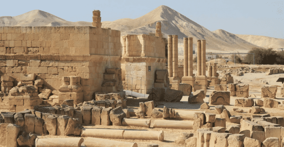 Cidade mais antiga do mundo, qual é? História, origem e curiosidades