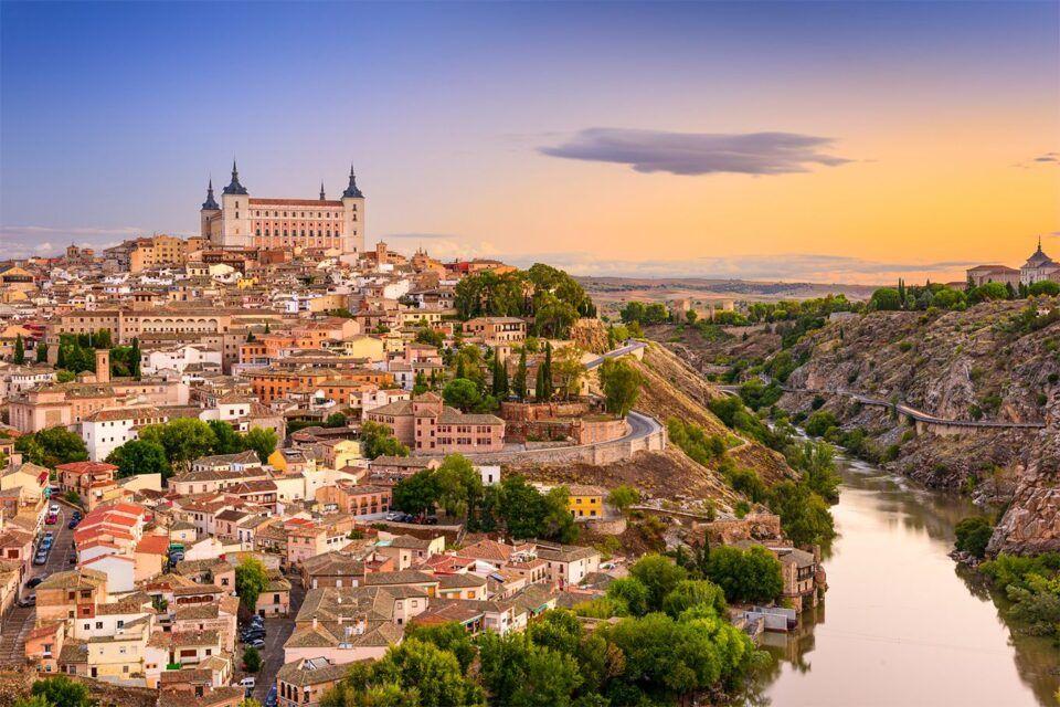 Cidades medievais, quais são? 20 destinos preservados no mundo