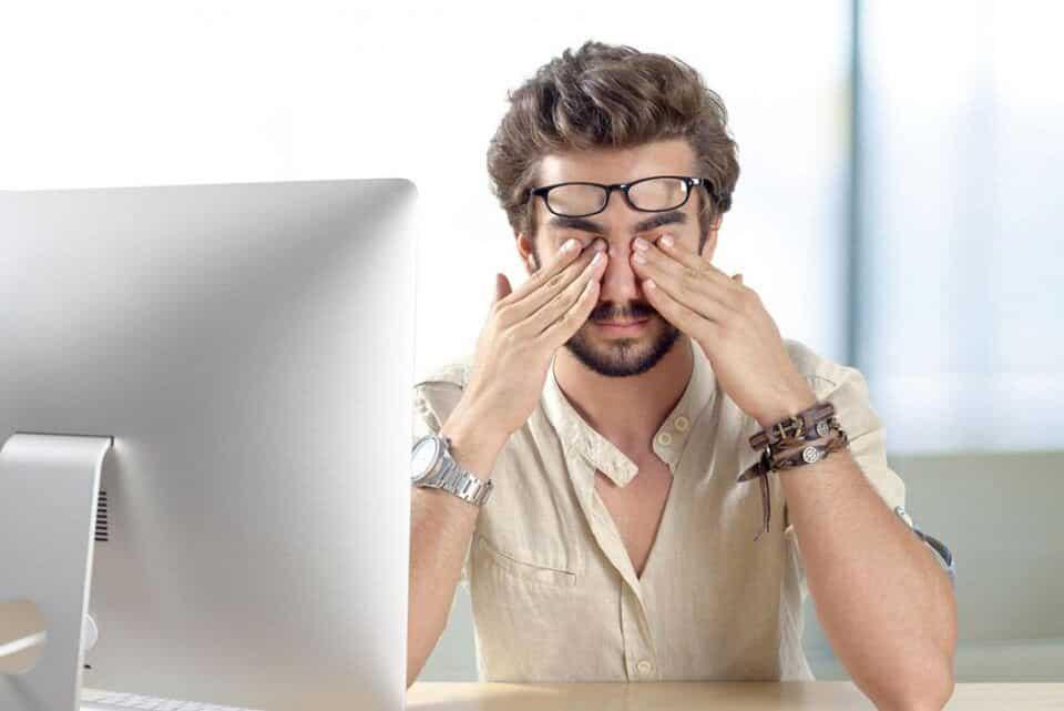 Coceira no olho – Principais causas desse incômodo
