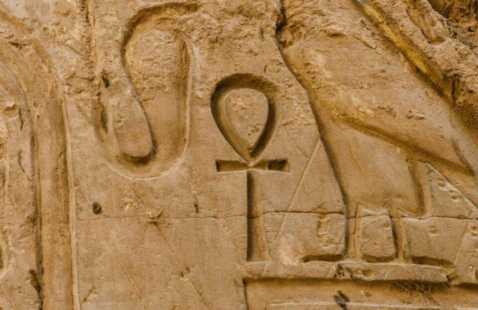 Cruz Ansata, o que é? História e simbolismo desse símbolo egípcio