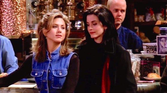 Curiosidades sobre Friends - 20 fatos que você não conhece sobre a série