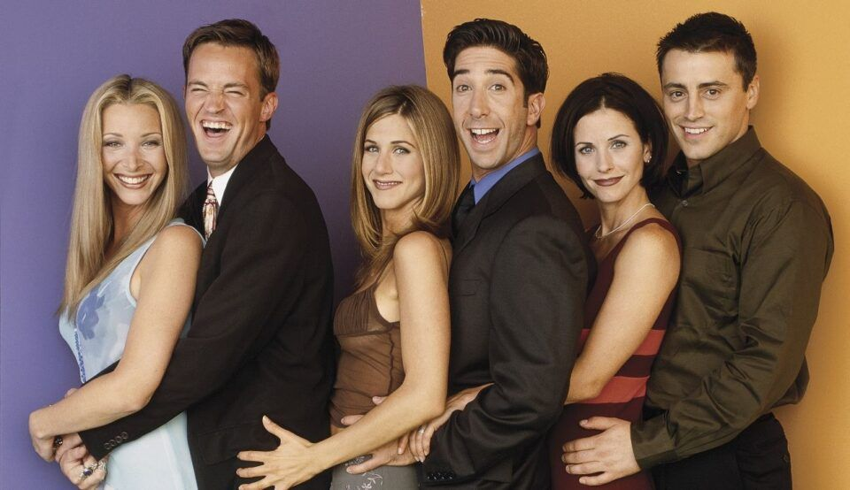 Curiosidades sobre Friends – 20 fatos que você não conhece sobre a série